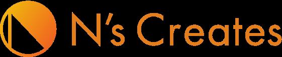 N'sCreates ロゴ